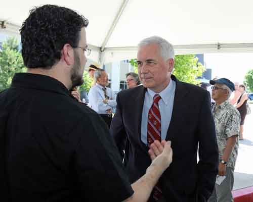Cong. Tom McClintock